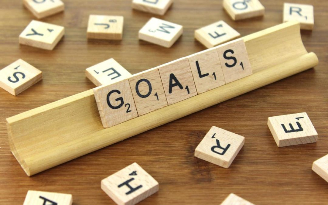 Feel Good About Your Goals This Year